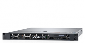Dell EMC PowerEdge R640 Raf Tipi Sunucu
