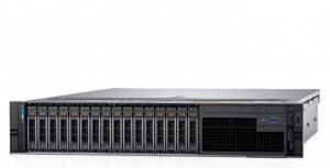 Dell EMC PowerEdge R740xd Raf Tipi Sunucu