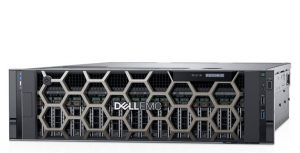 Dell EMC PowerEdge R940 Raf Tipi Sunucu